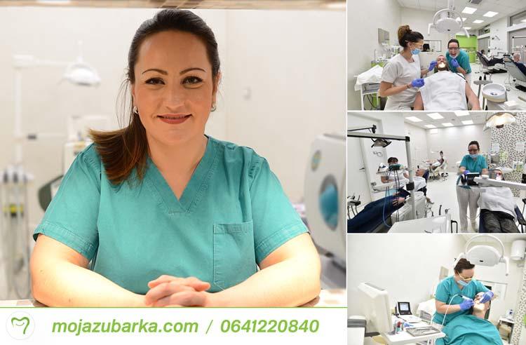 stomatolog NS