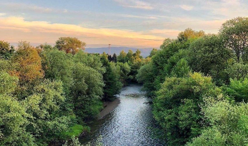 Požega, reka Skrapež