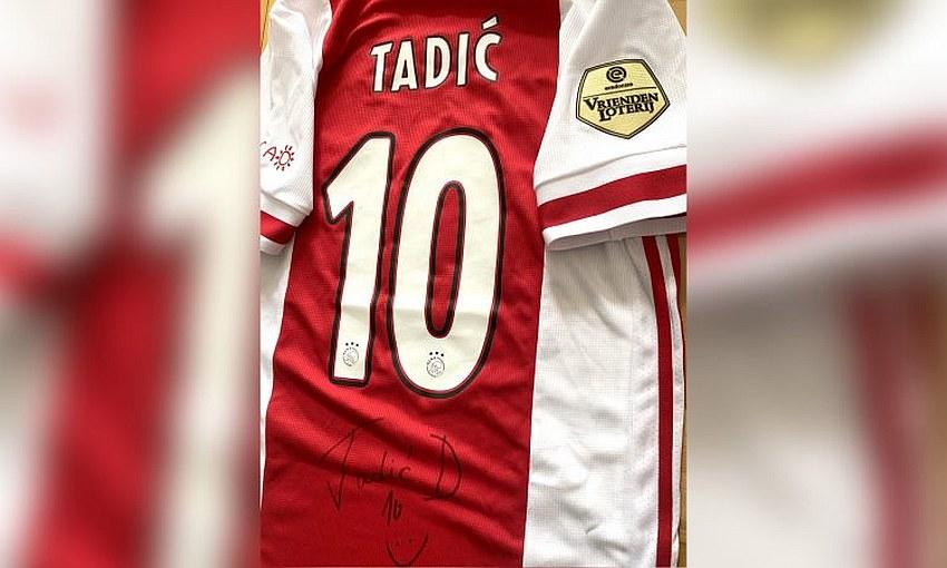 Tadic-dres