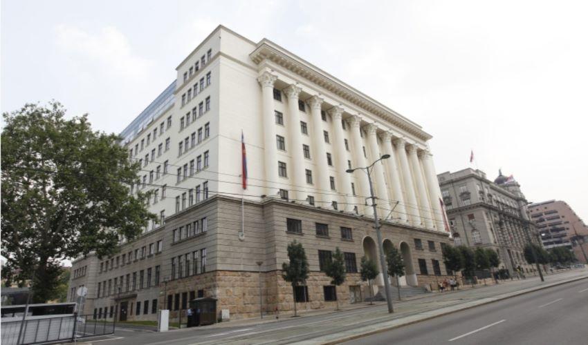 Upravni sud
