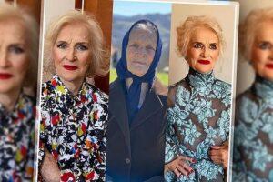 baka holivudska glumica