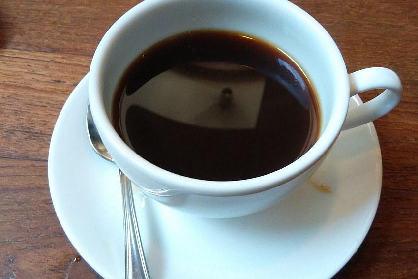 crna kafa