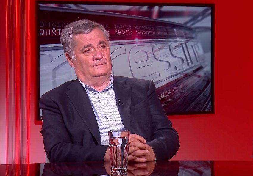 ljubodrag stojadinović