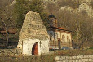 manastir-iverica-ostaci