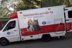 mobilna ambulanta