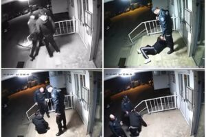 policijska brutalnost