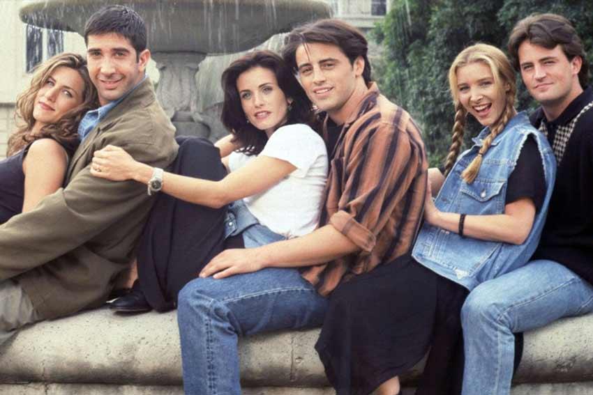 prijatelji-serija