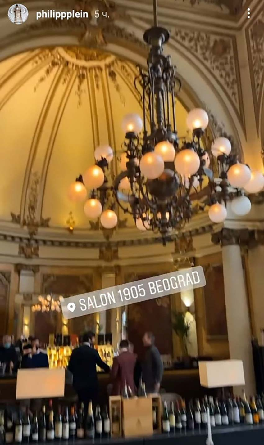 restoran-Salon-1905-vucic