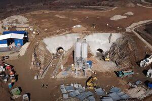 bor rudnik