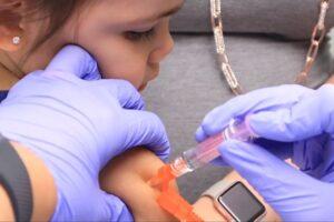 vakcinacija dece