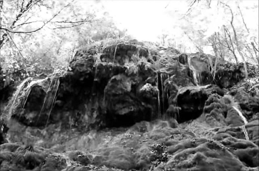 vodopad sige homoljske planine