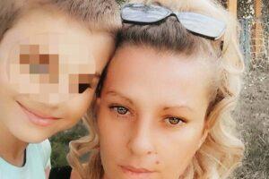 Jelena-Turudic sa sinom