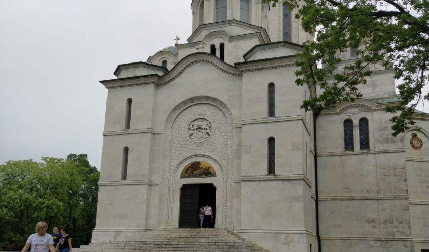 Crkva Sv. Đorđa