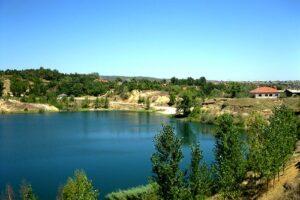 Rgotsko-jezero