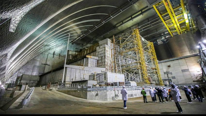 cernobilj reaktor