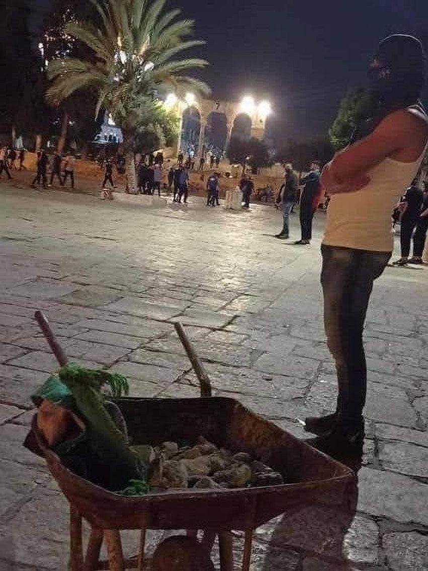 izrael palestina slika 1