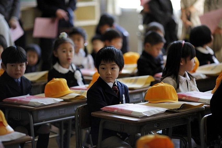 skole u japanu