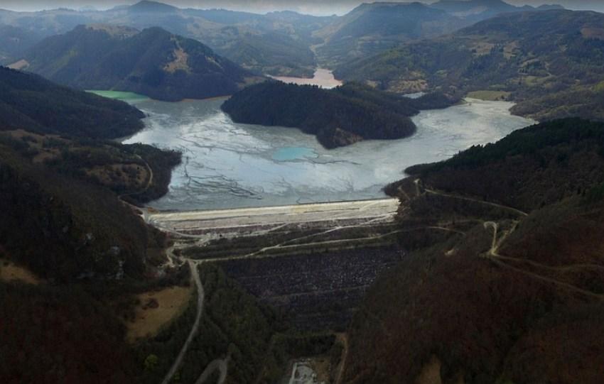 toksicna akumulacija i brana