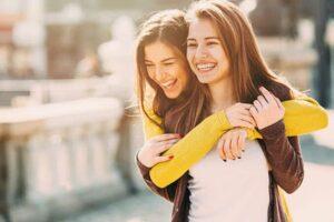 vaga strelac prijateljstvo