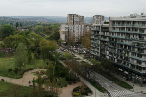 Limanski-park