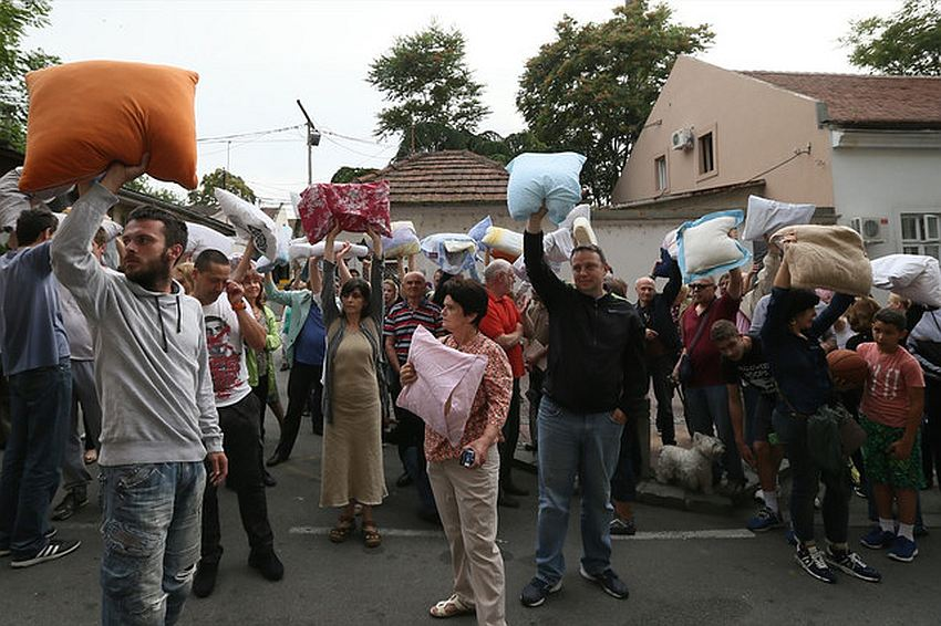 protest cetinjska