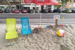 plažni bar