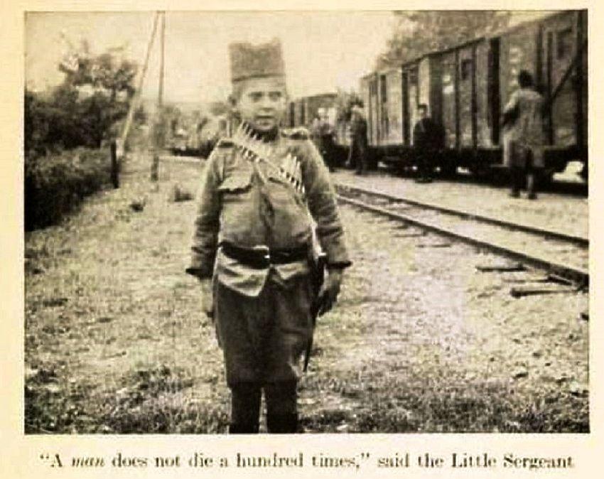 slika dečaka