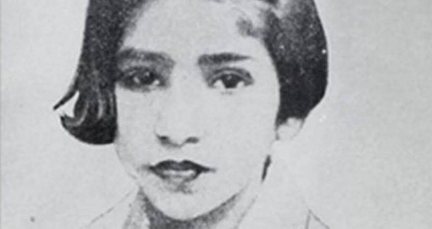 young-shanti-devi