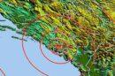 zemljotres cg