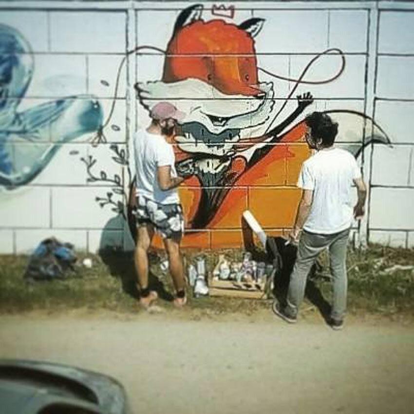 Aleksandar-mural