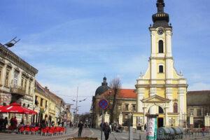 Sremska-Mitrovica