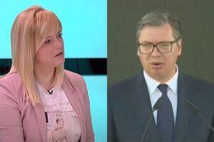 Žaklina Vučić