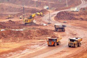 rudnik kopanje
