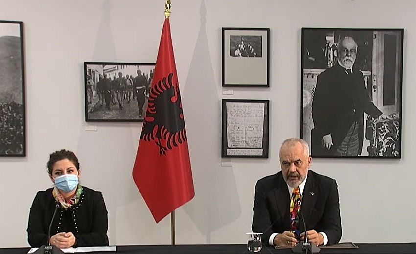 albanija edi i olta