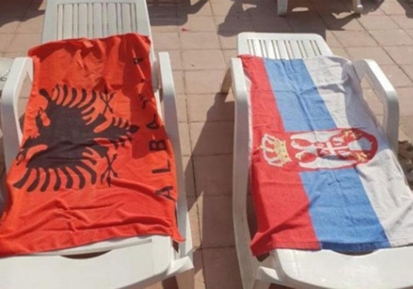 albanija-srbija