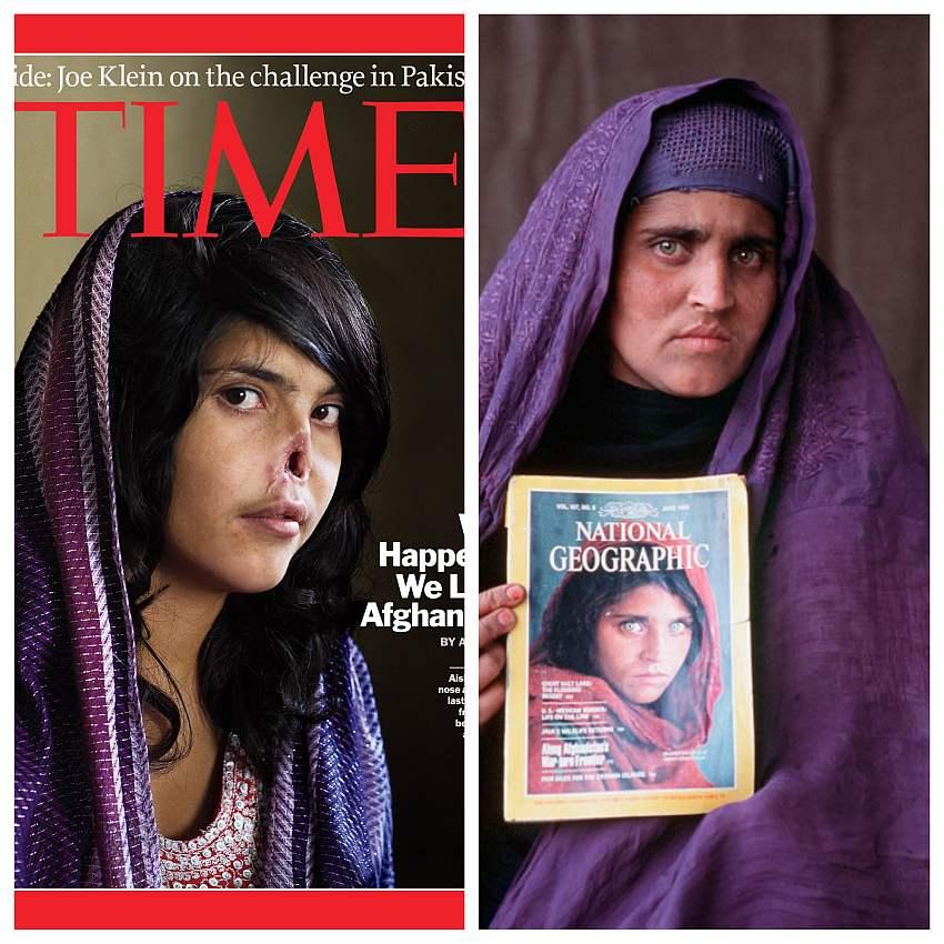 avganistanske zene