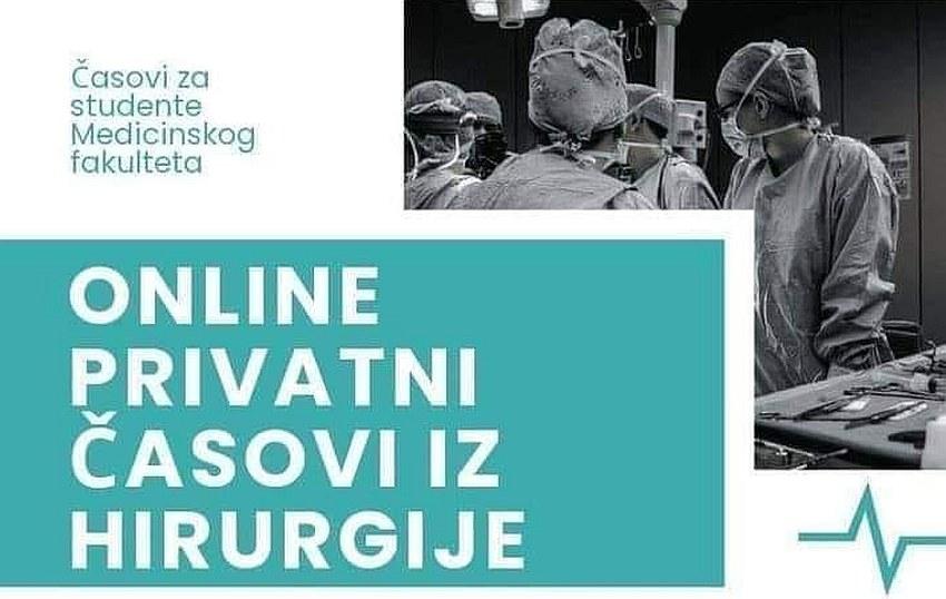 hirurgija online