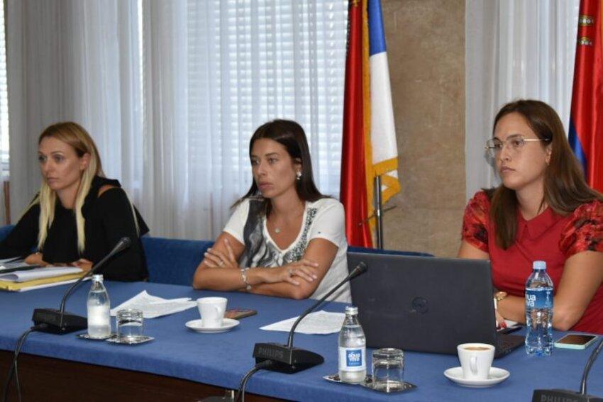 ministarka-irena-vujovic