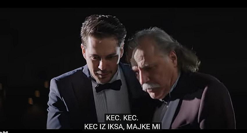 biković