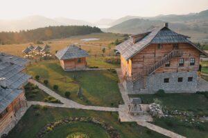 Etno selo vraneša