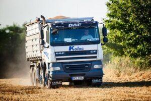 kamion-vozac