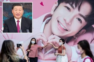 kina feminizirani muskarci