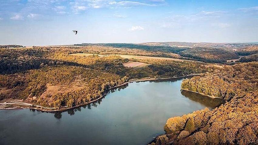 sotsko jezero