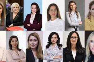 vlada albanije ministarke