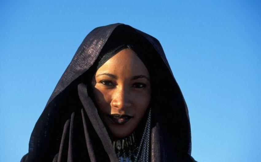 zena-tuarezi