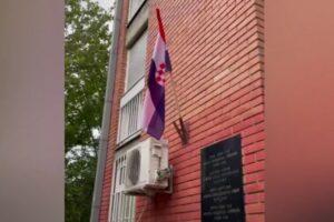 hrvatska zastava liman
