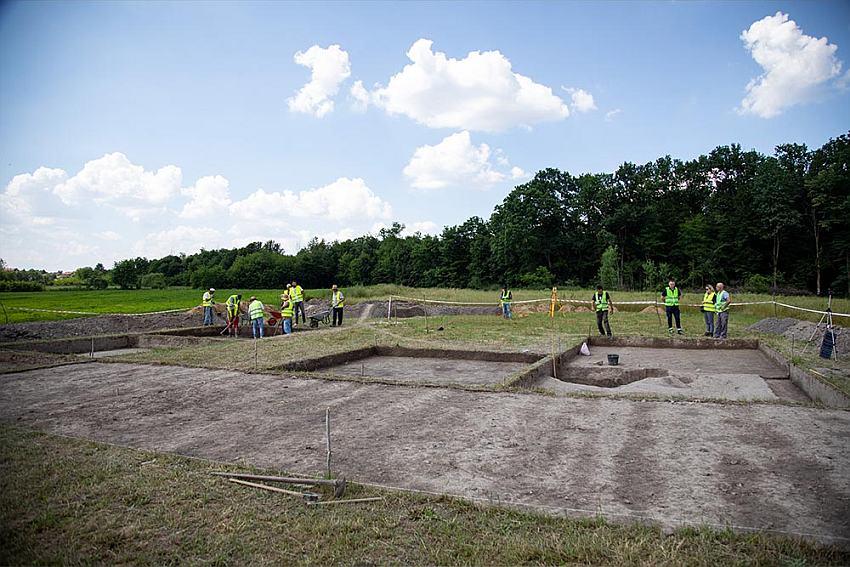 rio tinto arheološko nalazište